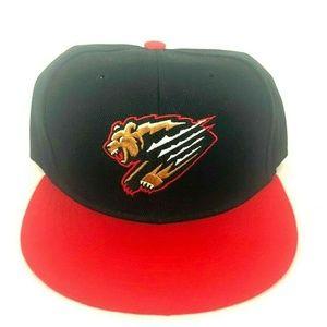 Fresno Grizzlies New Logo Snapback Hat